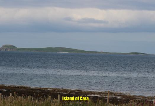9. Island of Cara