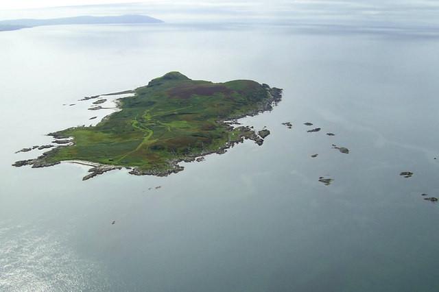 8. Island of Cara