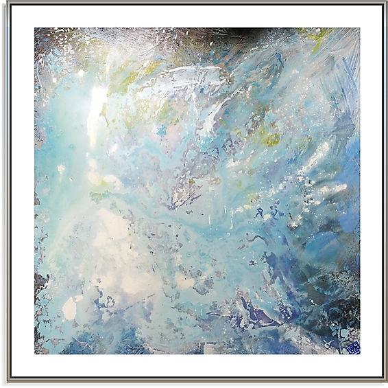 """""""Archipelago"""" by Stephen Elliott Webb - 2016"""
