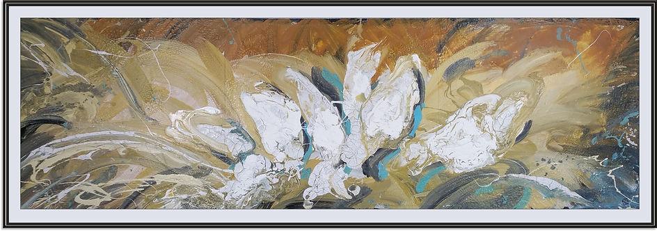 """Capers Blades"" by Stephen Elliott Webb - 2015"