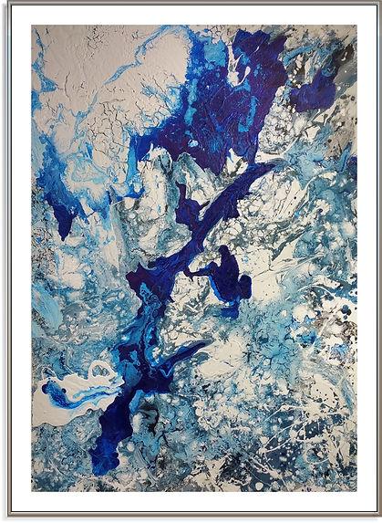 """Aspen"" by Stephen Elliott Webb - 2016"