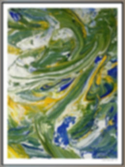 """Oyster Bank"" by Stephen Elliott Webb"