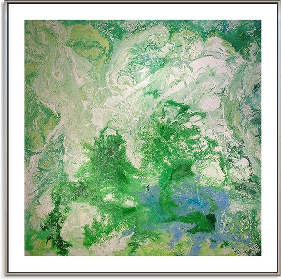 """Le Cap Vert"" by Stephen Elliott Webb - 2016"