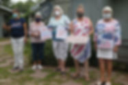 2020-05 Memorial Day Meal to Mayflower A