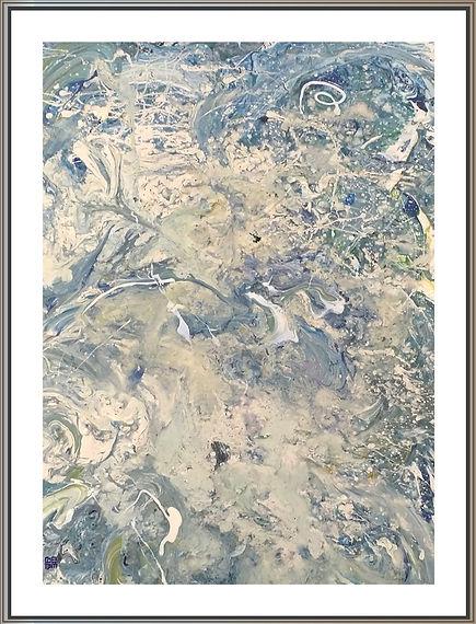 """Déjà View"" by Stephen Elliott Webb - 2015"
