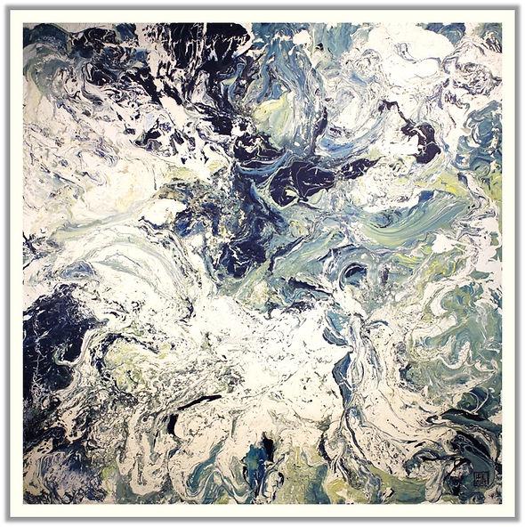 """Renaissance"" by Stephen Elliott Webb - 2015"