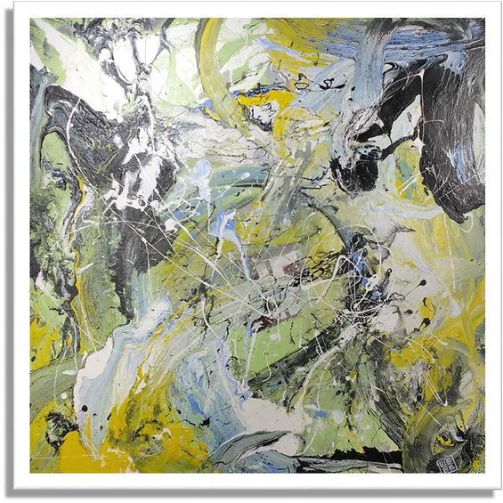 """Catalyst"" by Stephen Elliott Webb - 2016"