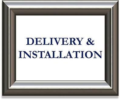 Charleston Art Shipping and Hanging