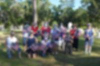 2020-05 Memorial Day High Springs Cemete