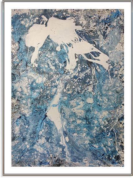 """""""Esplenade"""" by Stephen Elliott Webb - 2016"""