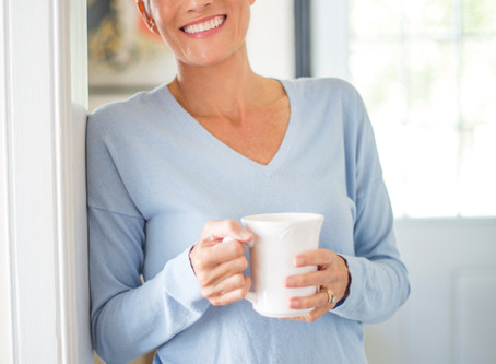 How to Deal With The Menopause