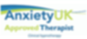 Anxiety UK Therapy