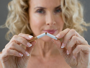 Could I be Ready to Quit Smoking?