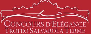 Logo Concours d'Elégance
