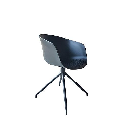 Bethsen Black Chair