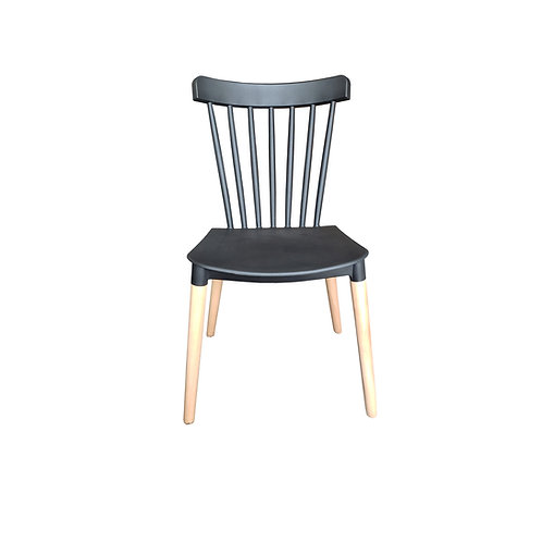 Finnmark Chair Black