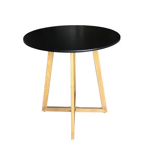 Alborg Table Black