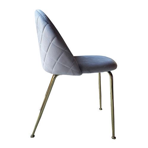 Nordland Chair Gris