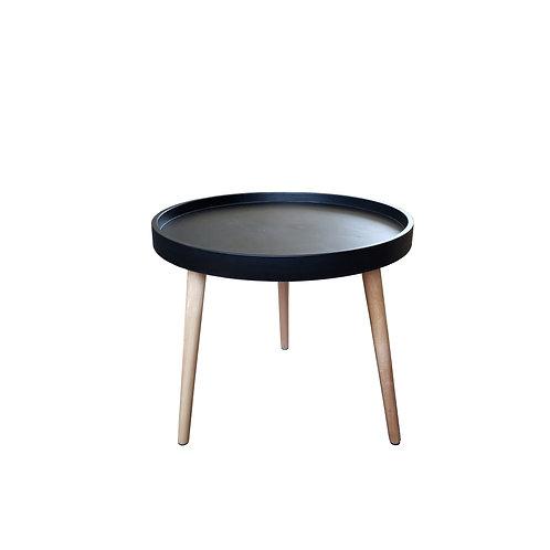 Randers Table Black