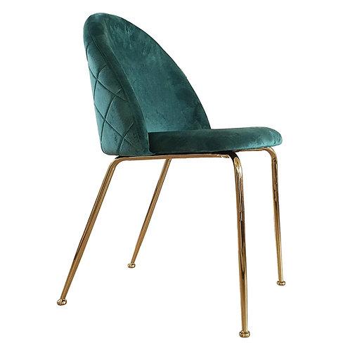 Nordland Chair Green