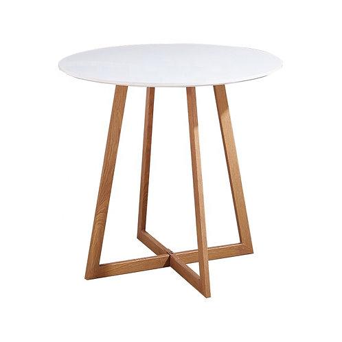 Alborg Table White