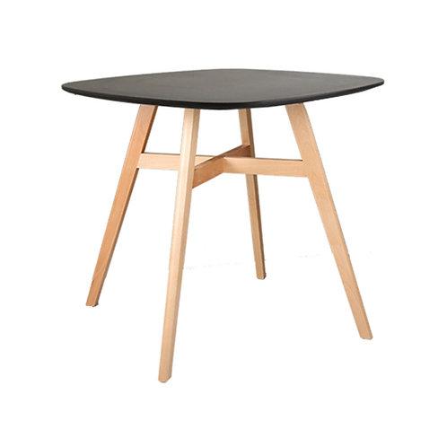Copenhagen Table Black
