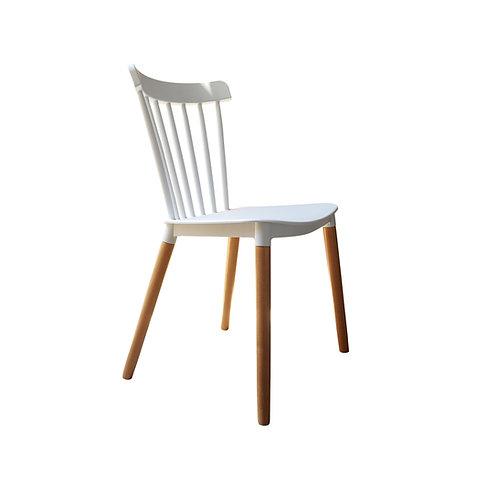 Finnmark Chair White