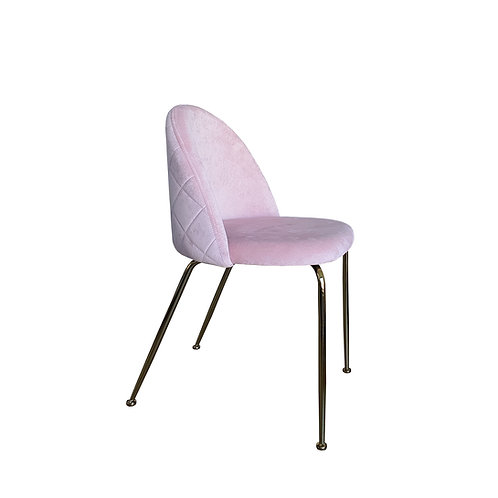 Nordland Chair Rosa