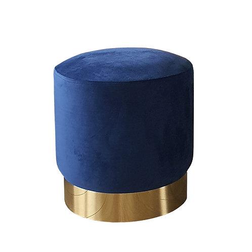 Skive Stor Blue