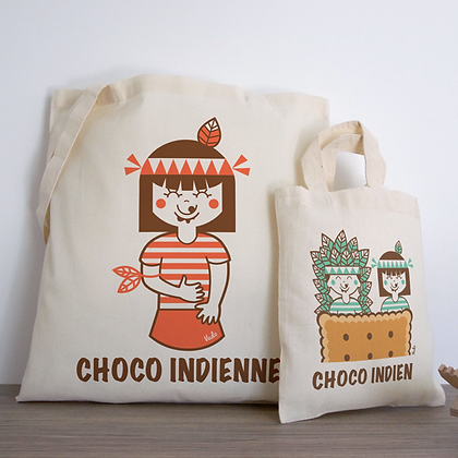 Lot Choco Indien 2