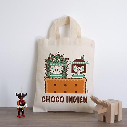 Mini-Sac - Choco Indien 3