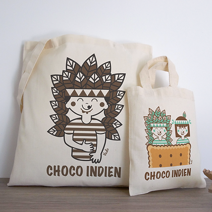 Lot Choco Indien 1