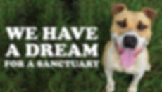 We havea dream
