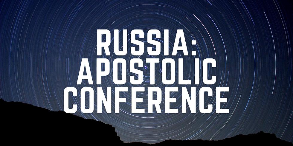 Russia: Apostolic Conference
