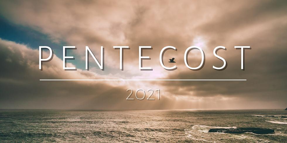 Pentecost Meeting 1