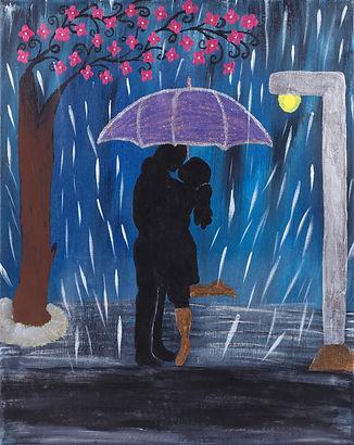Lov'in The Rain