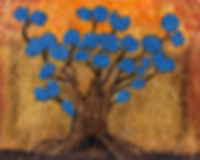 Mysteriou Tree