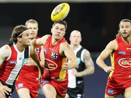 AFL Round 8 - Saturday