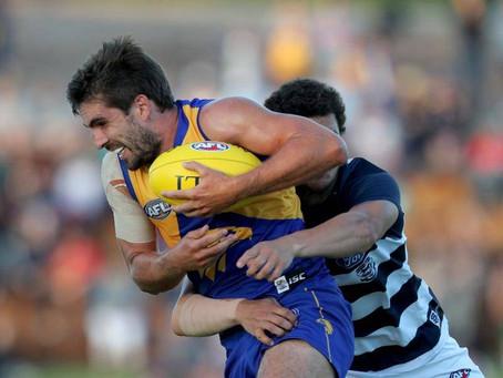 AFL Round 6 - Saturday