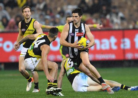AFL Round 2 - Thurs/Fri