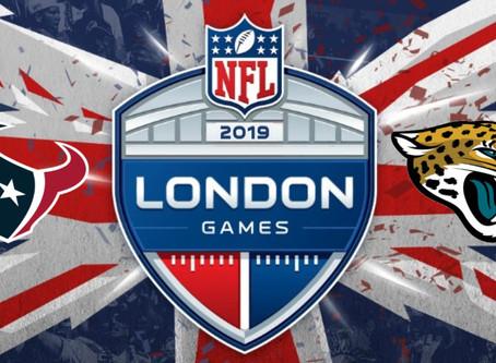 NFL - Week 9