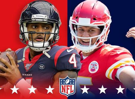 NFL - Week 6