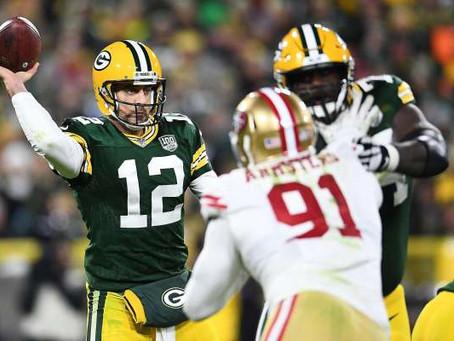 NFL - Week 12