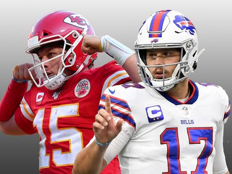 NFL Week 6 - MNF Double Header