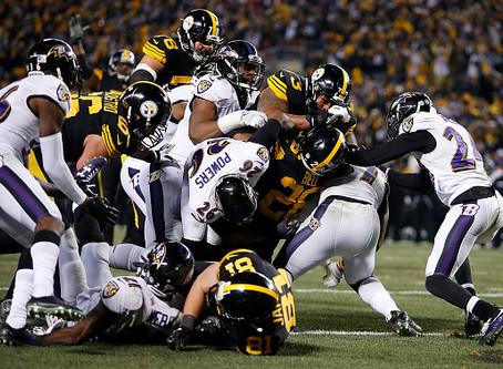 NFL - Week 5