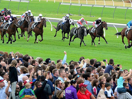 @ppracingtips - Race of the Day - 08/05/2021