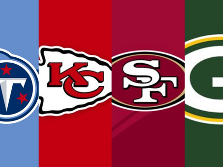 NFL - Conference Championships