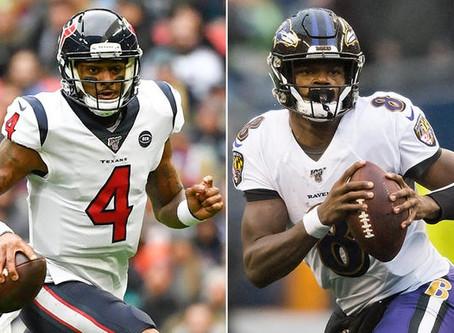 NFL - Week 11