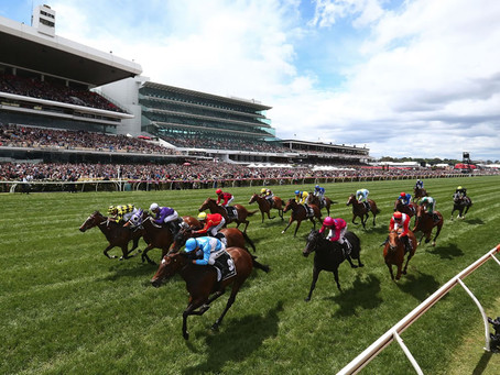 Oaks Day - @ppracingtips Race of the Day