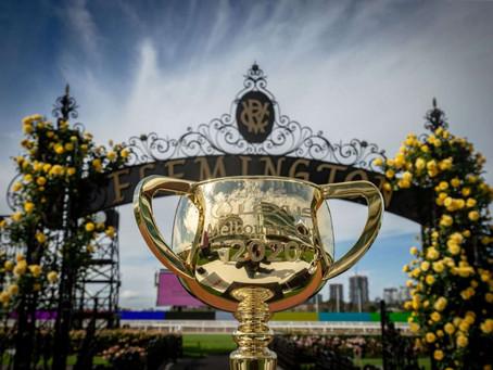 Melbourne Cup 2020 - @ppracingtips